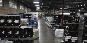 hazmat-warehouse