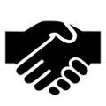 hand_handshake_icon